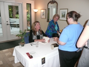 wilmington book signing