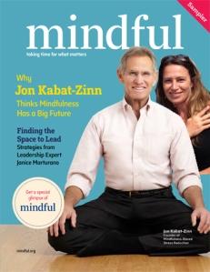 zabat mindful selfie
