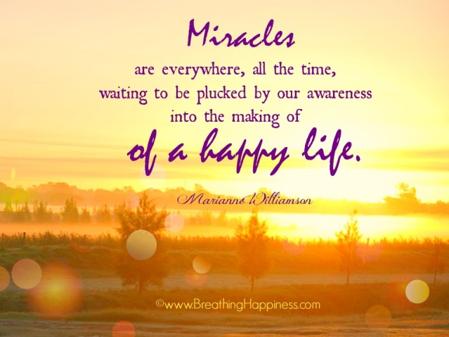 happiness-miracles-are-everywhere-marianne-williamson